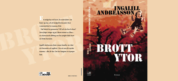 Brottytor / Tre Böcker förlag