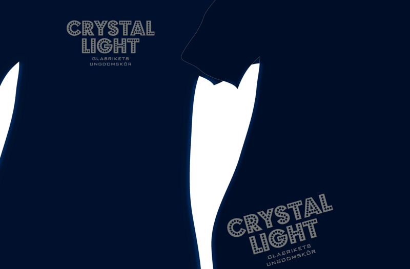Crystal Light Glasrikets ungdomskör
