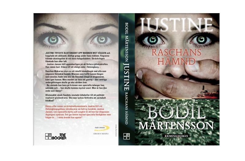 Justine / Tre Böcker förlag