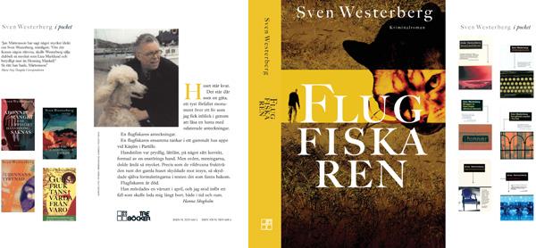 Flugfiskaren / Tre Böcker förlag