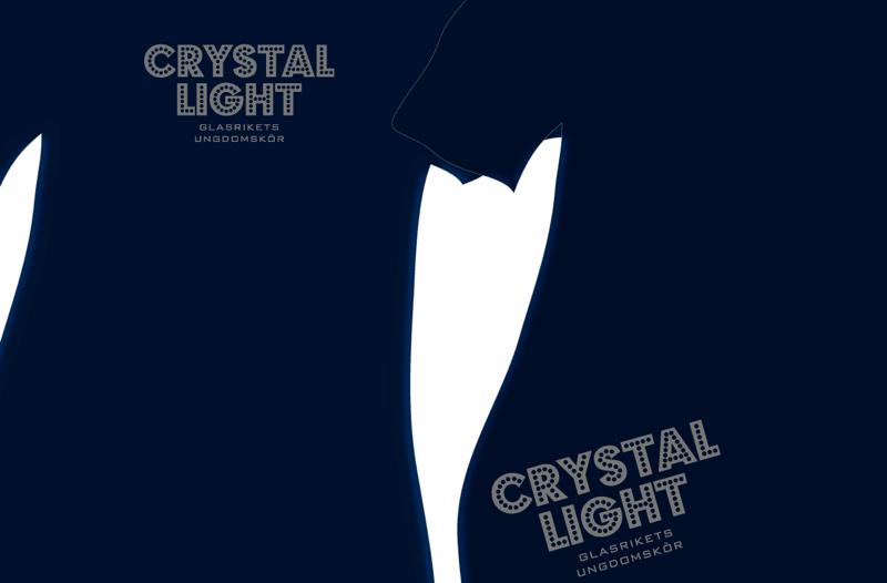 Crystal Light Glasrikets ungdomskör